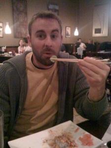 sushi-steve